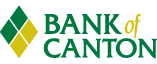 Bank Of Canton's Logo