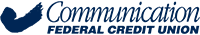 Communication Federal Credit Union's Logo