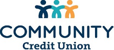Community Credit Union's Logo