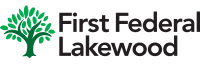 First Federal Lakewood's Logo