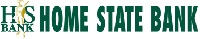 Home State Bank's Logo
